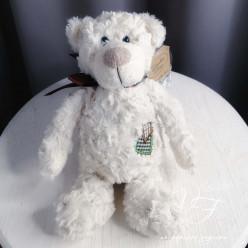 Мягкая игрушка Мишка белый