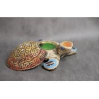 Черепаха керамическая