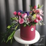Топ-5 цветов на 14 февраля