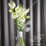Уместно ли подарить мужчине цветы на 23 февраля?