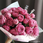 Цветы - это рассказ о невысказанных чувствах