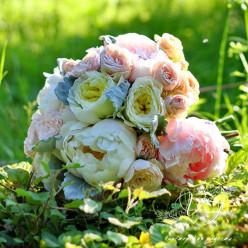 Букет невесты №52