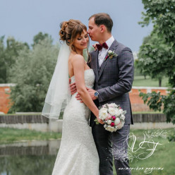 Букет невесты №53