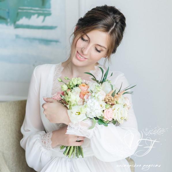 Букет невесты №55