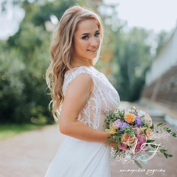 Букет невесты №57