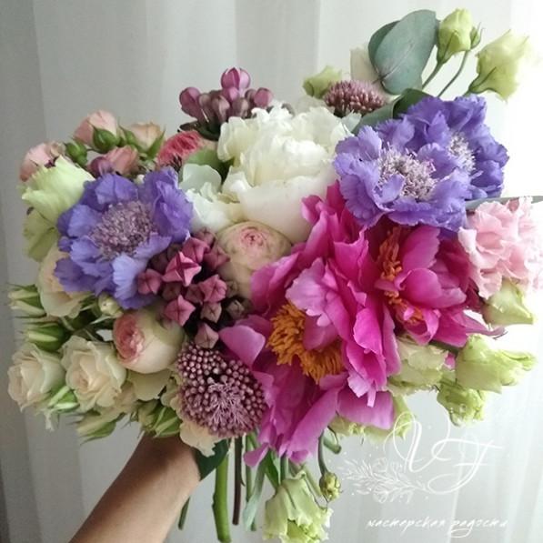 Букет невесты №56