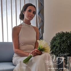 Букет невесты №54