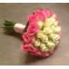 """Букет невесты из роз """"Амур"""""""