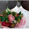 """Букет цветов """"Робкая надежда"""""""