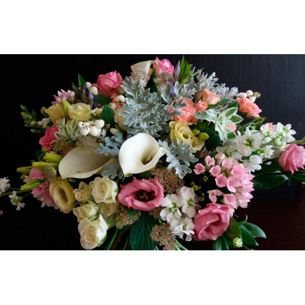 """Букет цветов """"Райский сад"""""""