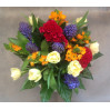 """Букет цветов """"Весенняя радуга"""""""