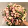 """Букет цветов """"Поцелуй"""""""
