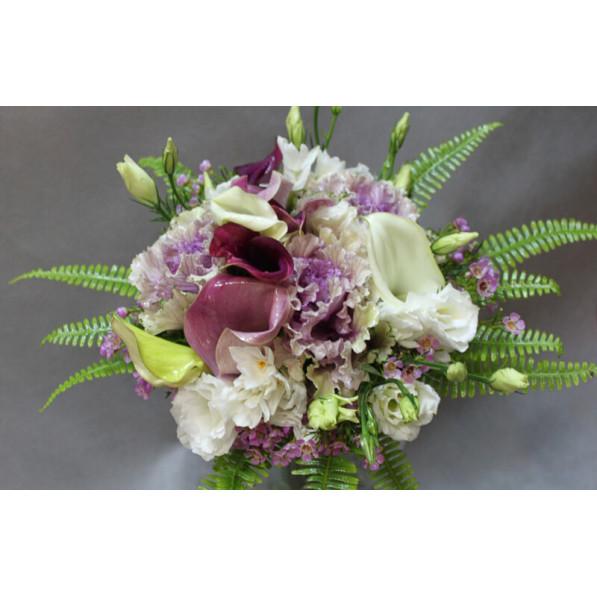 """Букет цветов """"Цветочный бриз"""""""