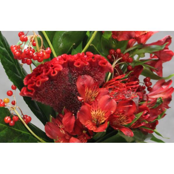 """Букет цветов """"Признание в любви"""""""