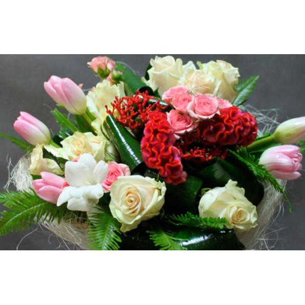 """Букет цветов """"Оазис"""""""