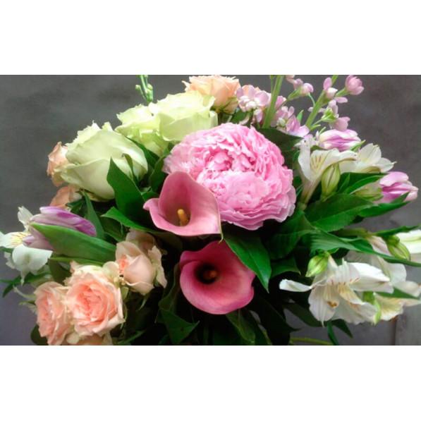 Букет цветов Мечты