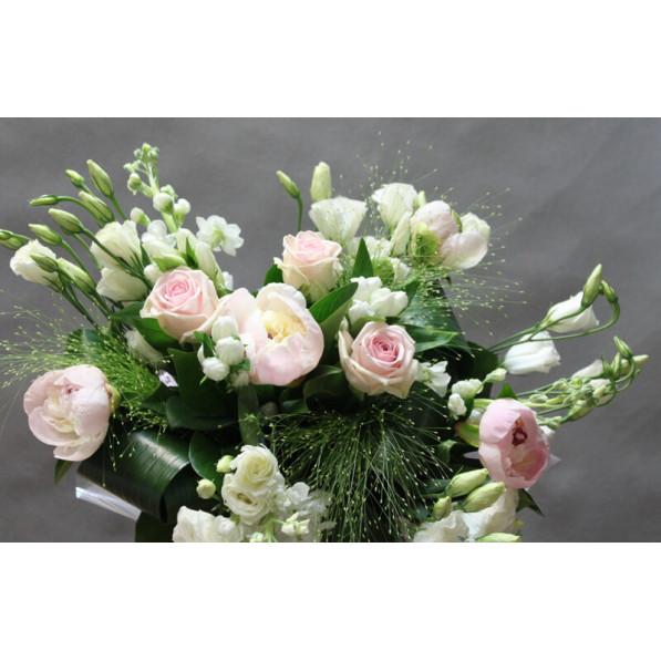 """Букет цветов """"Мелодия весны"""""""