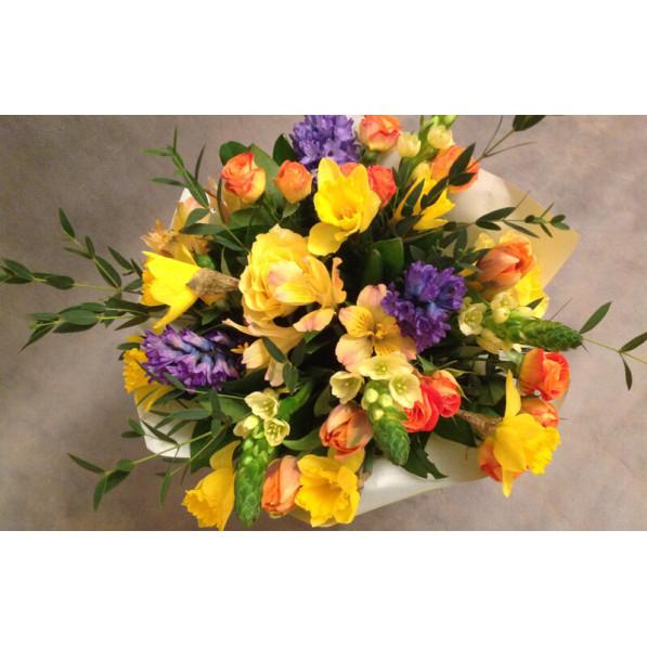 """Букет цветов """"Катюша"""""""