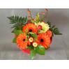 """Букет цветов """"Оранжевое настроение"""""""